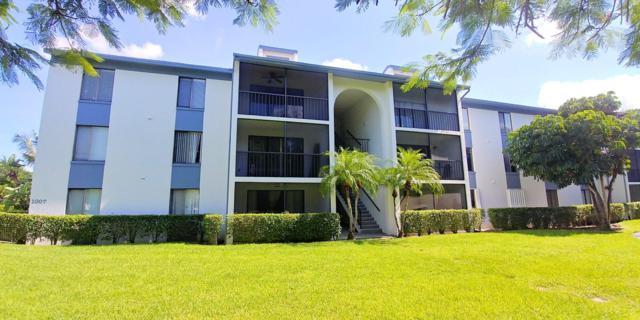 1007 Green Pine Boulevard G3, West Palm Beach, FL 33409 (#RX-10553893) :: Weichert, Realtors® - True Quality Service