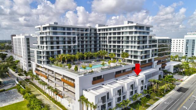 2960 NE 207th Street #101, Aventura, FL 33180 (MLS #RX-10553940) :: Castelli Real Estate Services