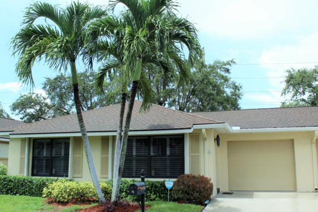 9795 Tabebuia Tree Drive A, Boynton Beach, FL 33436 (#RX-10553967) :: Weichert, Realtors® - True Quality Service