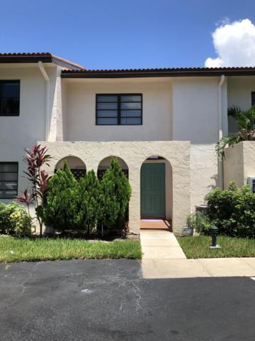 21820 Cypress Circle 25C, Boca Raton, FL 33433 (#RX-10553970) :: Ryan Jennings Group
