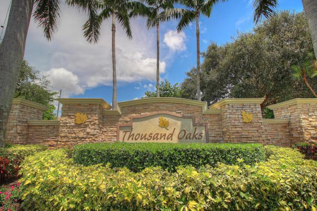 1049 Center Stone Lane, Riviera Beach, FL 33404 (#RX-10553996) :: Weichert, Realtors® - True Quality Service