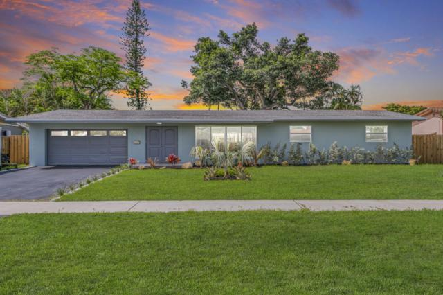 3415 Arthur Street, Hollywood, FL 33021 (MLS #RX-10553998) :: Castelli Real Estate Services