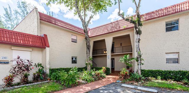 236 Lake Frances Drive, West Palm Beach, FL 33411 (MLS #RX-10554006) :: The Paiz Group