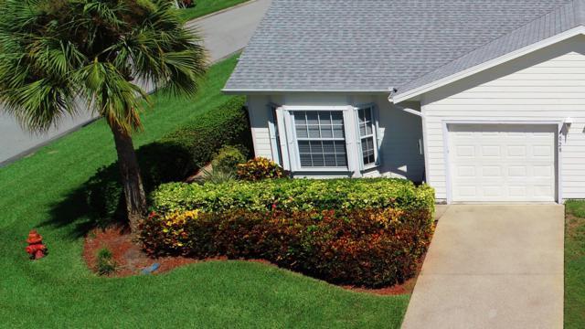 4028 Gator Trace Road, Fort Pierce, FL 34982 (MLS #RX-10554023) :: The Paiz Group