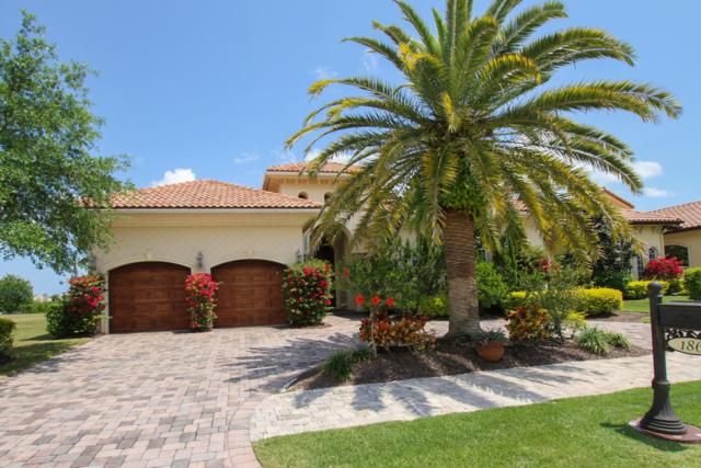 186 SE Bella Strano, Port Saint Lucie, FL 34984 (#RX-10554048) :: Ryan Jennings Group