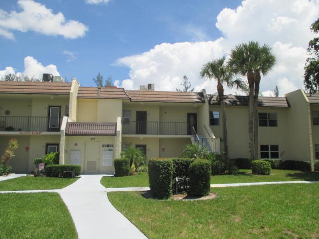 140 Lake Meryl Drive #137, West Palm Beach, FL 33411 (MLS #RX-10554051) :: The Paiz Group