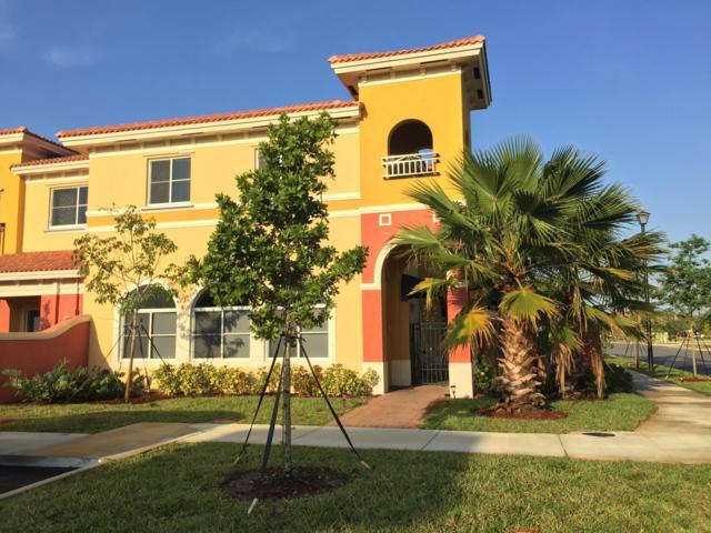 3528 NW 30th Street, Lauderdale Lakes, FL 33311 (#RX-10554064) :: Weichert, Realtors® - True Quality Service