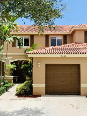 8042 Big Pine Way, Riviera Beach, FL 33407 (#RX-10554144) :: Weichert, Realtors® - True Quality Service