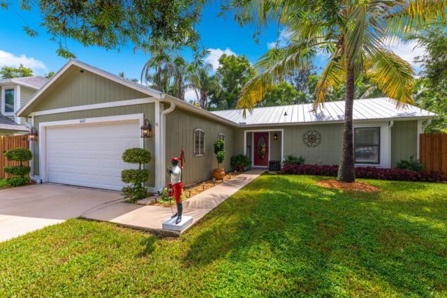 6613 SE Amyris Court, Stuart, FL 34997 (#RX-10554190) :: Weichert, Realtors® - True Quality Service