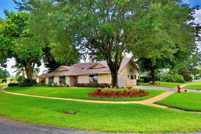 1009 Cherry Lane, Wellington, FL 33414 (#RX-10554227) :: Ryan Jennings Group