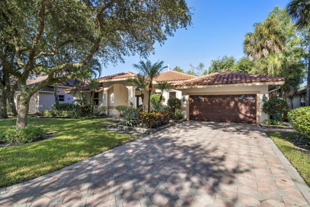 4144 NW 67th Way, Coral Springs, FL 33067 (#RX-10554234) :: Premier Listings