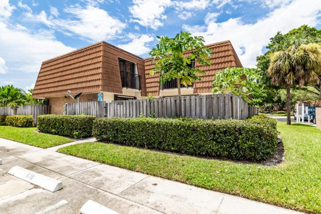 250 Charter Way, West Palm Beach, FL 33407 (#RX-10554239) :: Weichert, Realtors® - True Quality Service