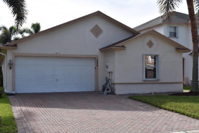 1250 Winding Rose Way, West Palm Beach, FL 33415 (#RX-10554269) :: Weichert, Realtors® - True Quality Service