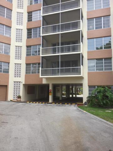 10777 W Sample Road #812, Coral Springs, FL 33065 (#RX-10554274) :: Premier Listings