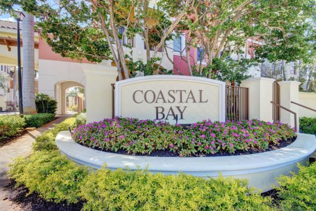 1513 Coastal Bay Boulevard, Boynton Beach, FL 33435 (MLS #RX-10554299) :: The Paiz Group