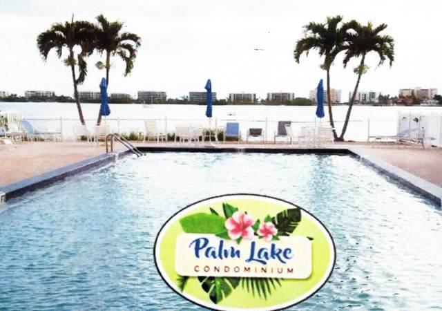 1516 S Lakeside Drive #415, Lake Worth, FL 33460 (#RX-10554717) :: Ryan Jennings Group
