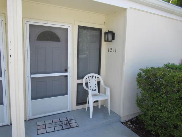 2400 S Ocean Drive #1211, Fort Pierce, FL 34949 (#RX-10556177) :: Weichert, Realtors® - True Quality Service