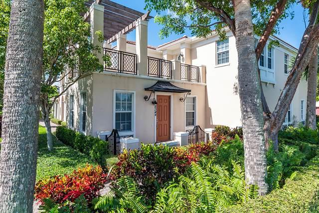 8344 NW 8th Terrace, Boca Raton, FL 33487 (#RX-10557096) :: Ryan Jennings Group
