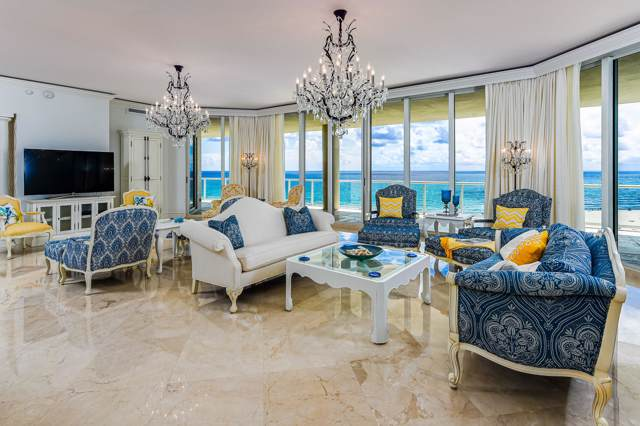 2700 N Ocean Drive Ts-7A, Singer Island, FL 33404 (#RX-10557127) :: The Reynolds Team/ONE Sotheby's International Realty