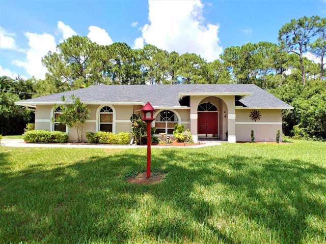 16219 123rd Terrace N, Jupiter, FL 33478 (#RX-10557176) :: Weichert, Realtors® - True Quality Service