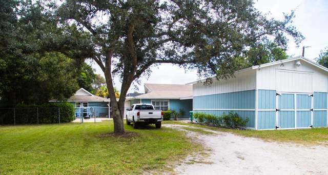 6805 Santa Rosa Parkway N, Fort Pierce, FL 34951 (#RX-10557225) :: Ryan Jennings Group