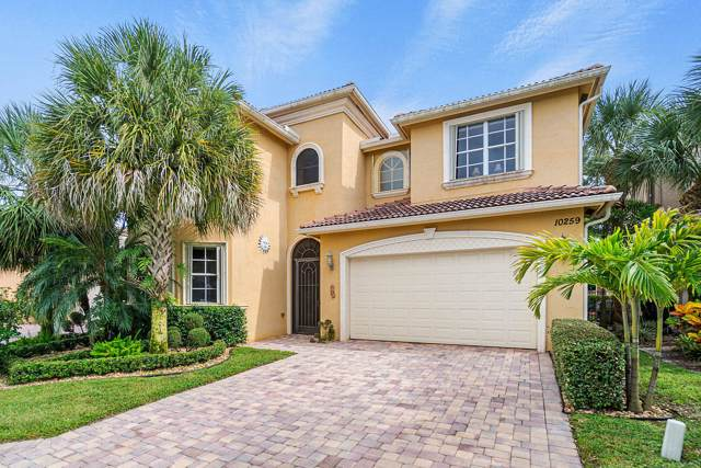 10259 Isle Wynd Court, Boynton Beach, FL 33437 (#RX-10557328) :: Ryan Jennings Group