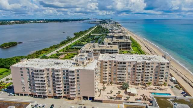 3450 S Ocean Boulevard #320, Palm Beach, FL 33480 (#RX-10557333) :: Ryan Jennings Group