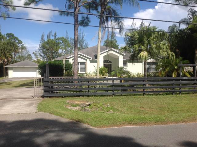 18220 120th Terrace North, Jupiter, FL 33478 (#RX-10557342) :: Weichert, Realtors® - True Quality Service
