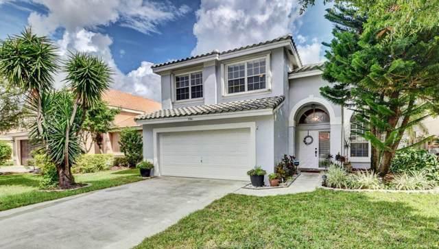 9361 Fox Trot Lane, Boca Raton, FL 33496 (#RX-10557404) :: Ryan Jennings Group