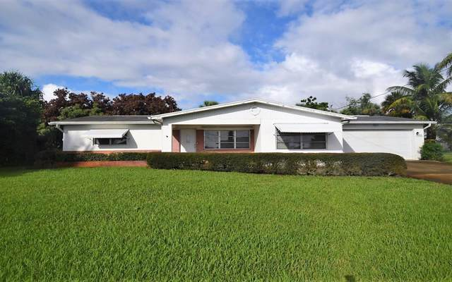 3556 NE Skyline Drive, Jensen Beach, FL 34957 (#RX-10557405) :: Ryan Jennings Group