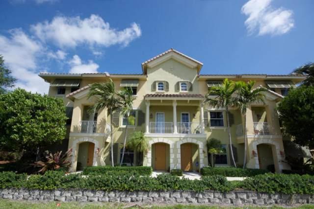 1430 Piazza Delle Pallottole, Boynton Beach, FL 33426 (#RX-10557411) :: Weichert, Realtors® - True Quality Service