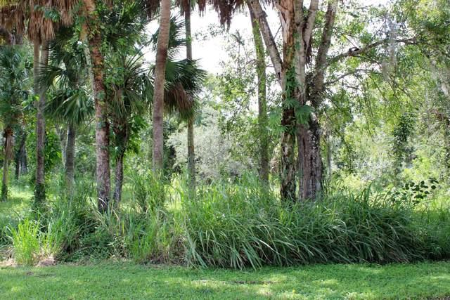 0 Wilderness Drive, Fort Pierce, FL 34982 (#RX-10557518) :: Ryan Jennings Group