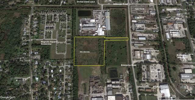 Tbd Enterprise Road, Fort Pierce, FL 34982 (MLS #RX-10557552) :: The Paiz Group