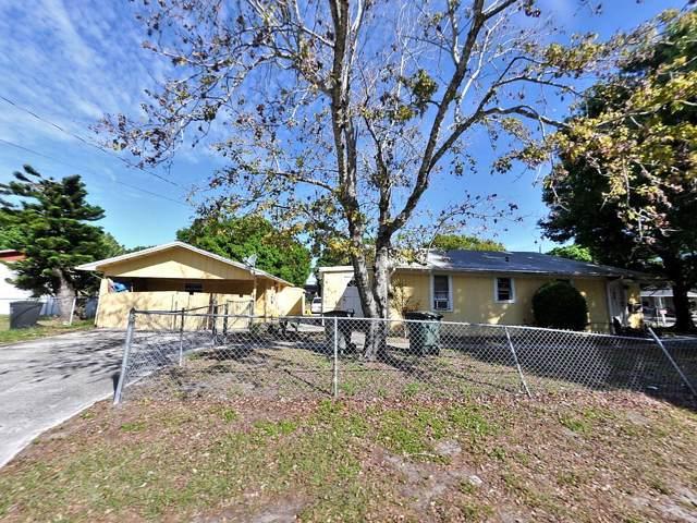 611 S 21st Street, Fort Pierce, FL 34950 (#RX-10557596) :: Ryan Jennings Group