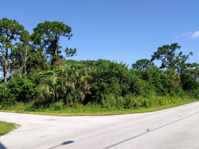 3902 Avenue  N, Fort Pierce, FL 34947 (#RX-10557618) :: Ryan Jennings Group