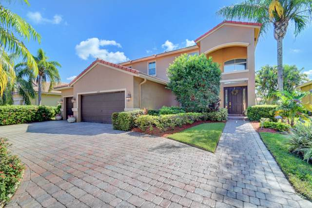 10391 Cypress Lakes Preserve Drive, Lake Worth, FL 33449 (#RX-10557677) :: Ryan Jennings Group