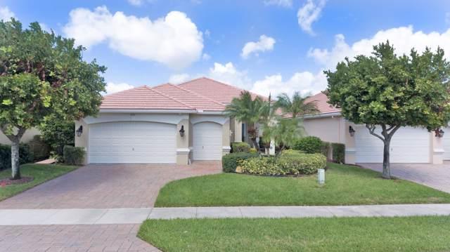 4497 Hazleton Lane, Lake Worth, FL 33449 (MLS #RX-10557695) :: Berkshire Hathaway HomeServices EWM Realty