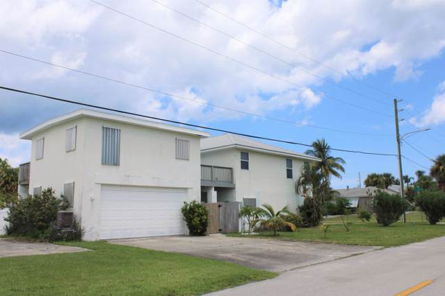 1722 Coral Circle, Fort Pierce, FL 34949 (#RX-10557729) :: Ryan Jennings Group