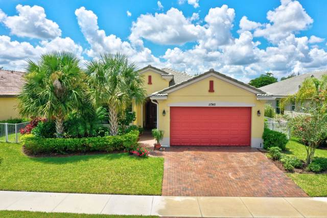 11745 SW Bennington Circle, Port Saint Lucie, FL 34987 (#RX-10557745) :: Ryan Jennings Group