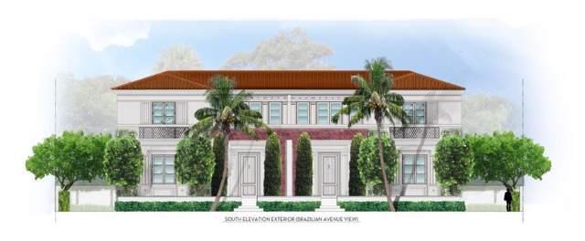 237 Brazilian Avenue, Palm Beach, FL 33480 (#RX-10557886) :: Weichert, Realtors® - True Quality Service