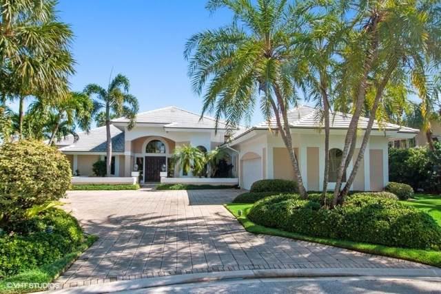 6401 SE Harbor Circle, Stuart, FL 34996 (#RX-10558010) :: Ryan Jennings Group