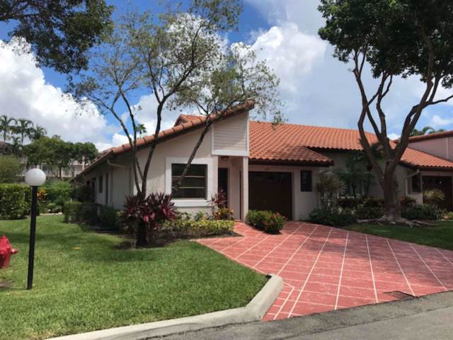 6187 Kings Gate Circle, Delray Beach, FL 33484 (#RX-10558045) :: Weichert, Realtors® - True Quality Service