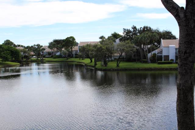 605 Bridgewood Drive #605, Boca Raton, FL 33434 (#RX-10558107) :: Ryan Jennings Group
