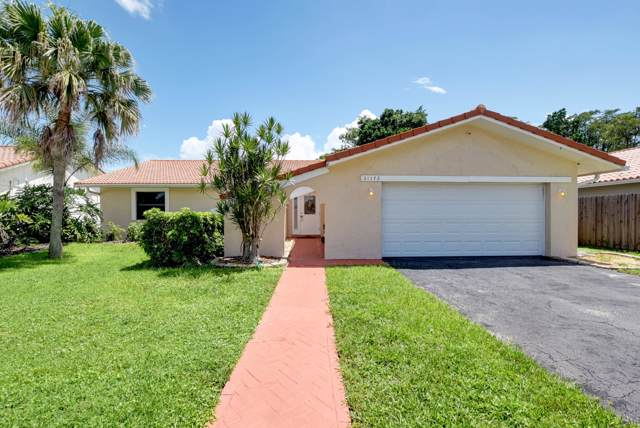 21172 Escondido Way, Boca Raton, FL 33433 (MLS #RX-10558117) :: Castelli Real Estate Services