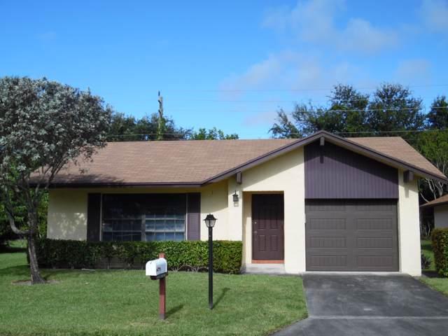 6345 Tall Cypress Circle, Greenacres, FL 33463 (#RX-10558125) :: Ryan Jennings Group