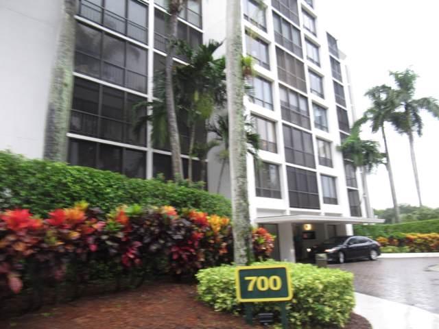 7802 Lakeside Boulevard #724, Boca Raton, FL 33434 (#RX-10558196) :: Ryan Jennings Group