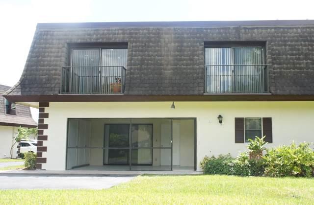 9450 SW 61st Way C, Boca Raton, FL 33428 (#RX-10558206) :: Weichert, Realtors® - True Quality Service