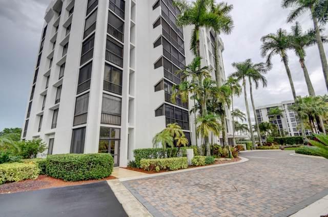 6797 Willow Wood Drive #6066, Boca Raton, FL 33434 (#RX-10558215) :: Ryan Jennings Group
