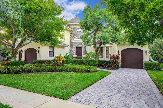 9962 Equus Circle, Boynton Beach, FL 33472 (#RX-10558225) :: Ryan Jennings Group