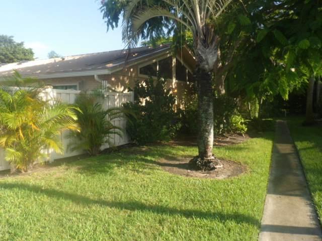 5473 Eagle Lake Drive, Palm Beach Gardens, FL 33418 (#RX-10558247) :: Weichert, Realtors® - True Quality Service